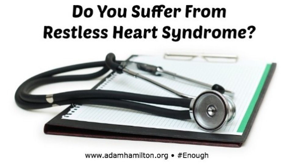 blog todayrsquos diagnosis restless heart syndrome rhs