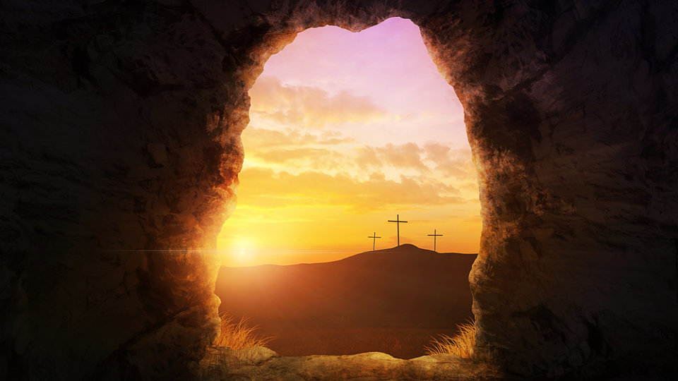Christ Is Risen! · Blog from Author & Methodist Minister Adam ...