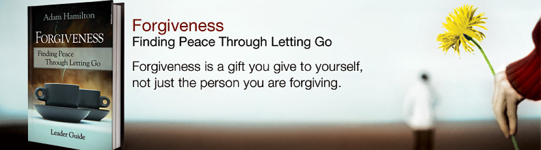 Forgiveness- Finding Peace Through Letting Go