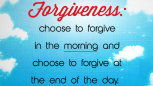 Love To Stay: Forgiveness: choose to forgive in the ...
