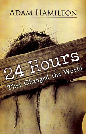 24 Hours- That Changed the World