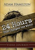24 Hours That Changed the World DVD