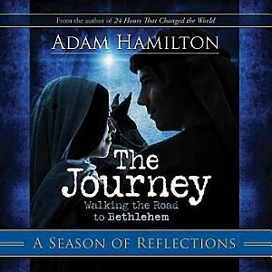 The Journey: A Season of Reflections - eBook [ePub]