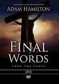 Final Words From the Cross DVD