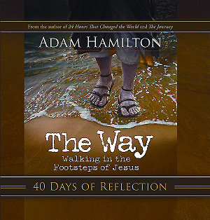 The Way: 40 Days of Reflection - eBook [ePub]