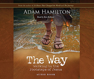 The Way: Audio Book CD