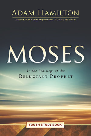 Moses Youth Study Book - eBook [ePub]