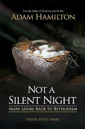 Not a Silent Night Youth Study Book - eBook [ePub]
