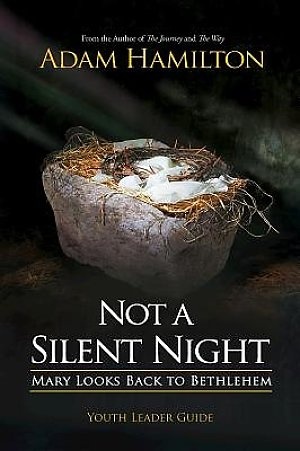 Not a Silent Night Youth Leader Guide - eBook [ePub]