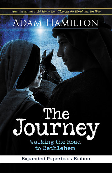 The Journey, Expanded Paperback Edition