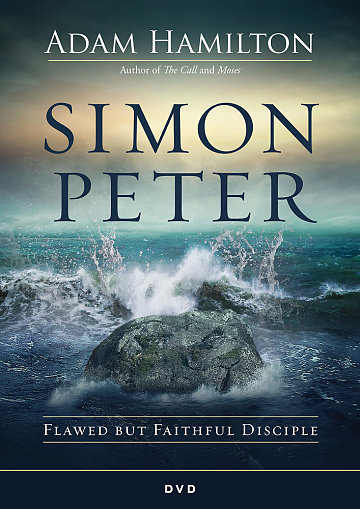 Simon Peter DVD