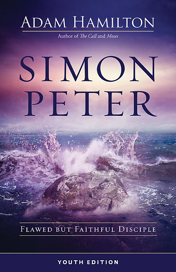 Simon Peter Youth Edition