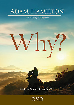 Why? DVD