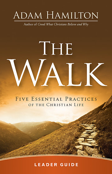 The Walk Leader Guide