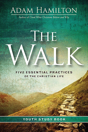 The Walk Youth Study Book