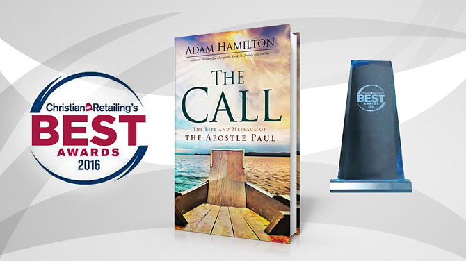 The Call Awarded Christian Retailing Best Award · News