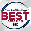 The Call Awarded Christian Retailing Best Award